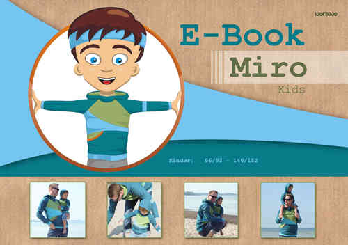 Ebook Miro Kids