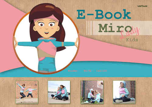 Ebook Miro Lady Kids