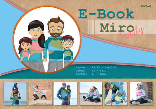 Ebook Miro Family