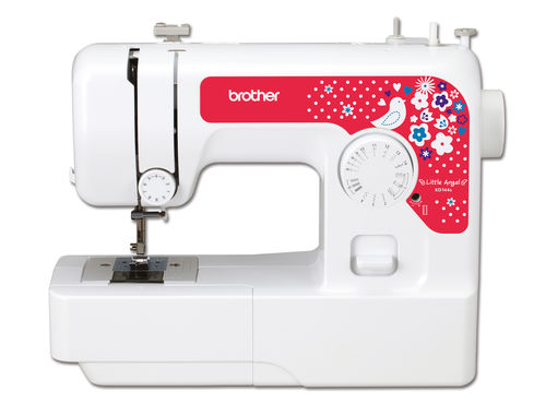 Nähmaschine Little Angel KD144s