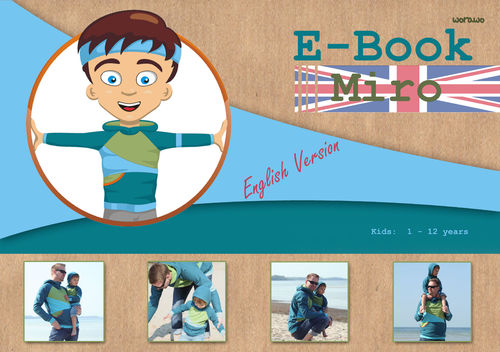 E-Book Pattern Miro Boys  (english version)